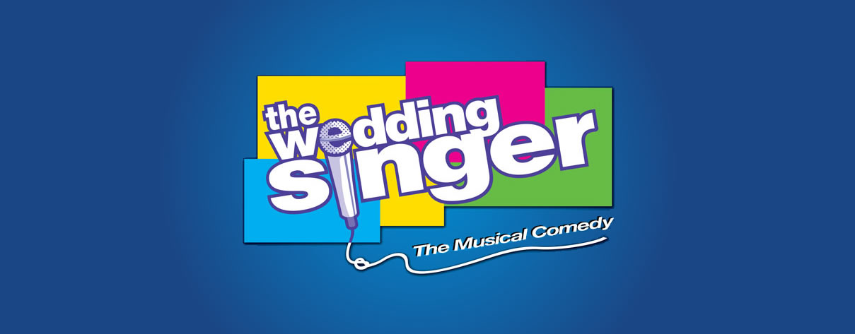 The Wedding Singer Musical Comedy
